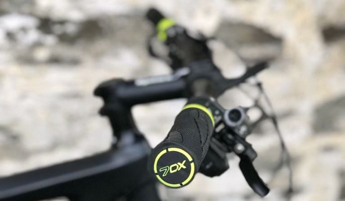 SQlab 7OX Grips