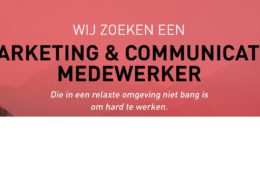 Marketing en Communicatie Medewerker Vacature