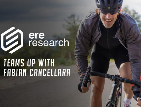 Ere Research and Fabian Cancellara
