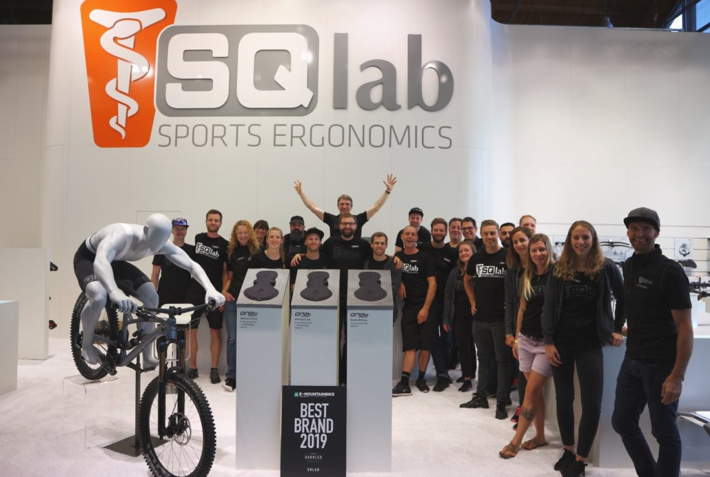 sqlab best saddle brand 2019